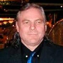 Timothy Arden Larson