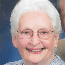Mrs. Mary S.  Dunn