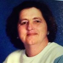 Mrs Linda  Katherine  Bernett