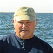 Gregory Lane Bedsworth