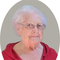 Annis Ruth Gamble