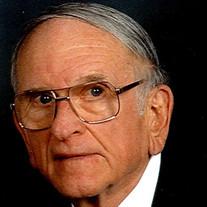 Dr Julian B Woelfel