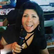 Ramona Annette Trujillo