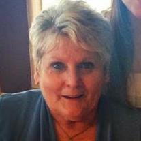 Shirley Anne Doebler