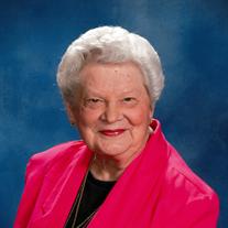 Nancy L. Rahm