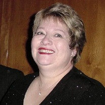 Mrs. Dawn  Ellen Stadler of Hoffman Estates