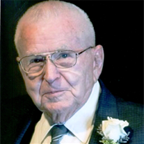 Harold Kenneth Utt
