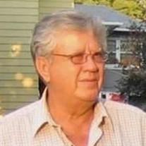 Earl Jordan