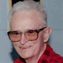 William Glenard Clark