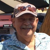 Mark R. Satenstein