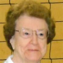 Romelle Clarice Berzinski