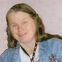 Sally Morrow