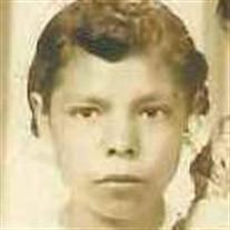 Maria De La Luz Logan