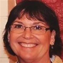 Mrs. Linda Anne Smarr Spencer