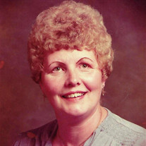 Charlotte Joy Anderson