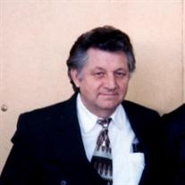 Mr. Elroy Rowlett, Jr.