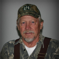 James R. Wilson, 70, of Toone, TN