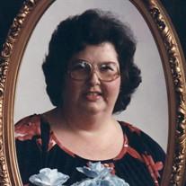 Ms. Fredia Diana Clark