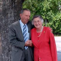 Edna Bowman Myers