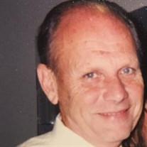 Carl Raymond Branscome