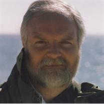 Mr. Ernest Wardlaw Seckinger Jr.