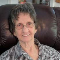 Jean  Carolyn Carruth Wallace