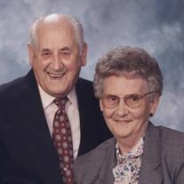 Helen W. Marty