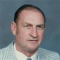 Freddie Crowder