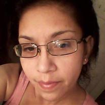 Rebeca  Ortiz