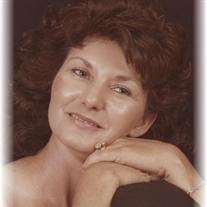 Judy Carol Myers