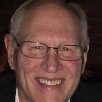 Mr. Bruce James Hoette