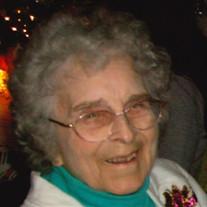 Margaret Ann Auer