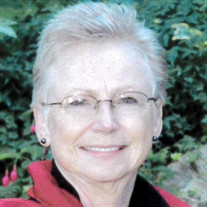 "Patricia Joyce ""Pat"" Adkins"