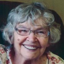 Margaret Jean Harryman