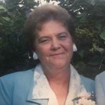 Donna Sue Burns