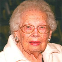 Mrs. Elma Carolyn Kaufmann-Taylor age 97 of Keystone Heights