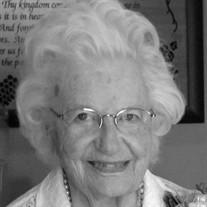 Mrs.  Sarah Frances Turner Jones