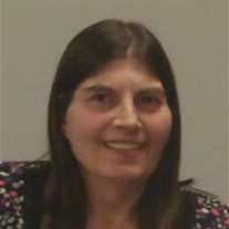 Marymargaret Rehmann