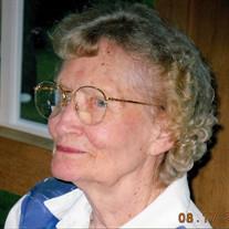 Ann Lou  Booth