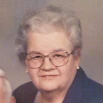 Shirley Bain
