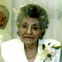 Emilia R. Chagoya