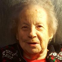 Elizabeth M. Witt