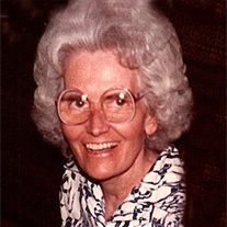 Dorothy Helmuth