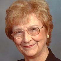Shirley Joan Syverson