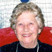 Mrs. Helen  Dorothy Saunders