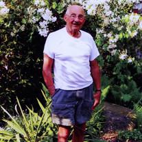 Mr. Jack Legorie Stevens