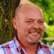 Paul D. Ewald