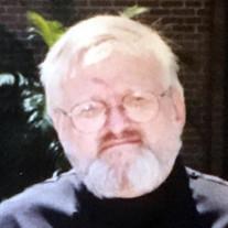Subdeacon John J. Sikoryak