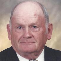 Homer L. Garner
