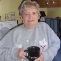 Linda Mae Frye